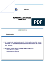 AutenticacionTETRA