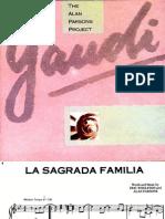 Alan Parsons Project - Gaudi [27]