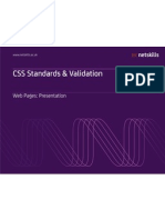 15 CSS Validation PR TM
