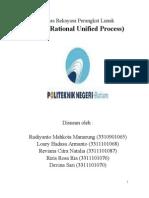 Tugas Rekayasa Perangkat Lunak 3