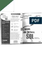 SQL - do Em 24 Horas