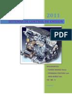 Sistemas Para El Control de Emision Para Motores