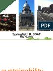 SDAT Springfield- Presentation