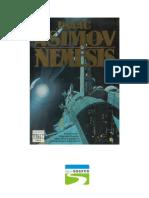 Isaac Asimov - Nêmesis