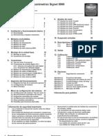 Display pH Osmosis