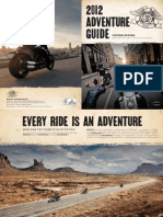 Adventure Guide 2012