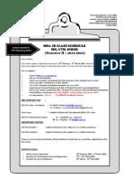 Mba Jb Class Schedule_11022012