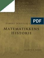 Større Skriftlig Opgave - Matematikkens Historie