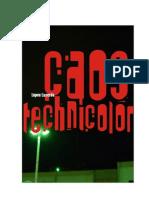 Caos Technicolor - Lupeu Lacerda