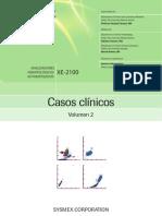 casos clinicos automação sysmex