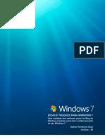 Dicas e Truques Para Windows 7