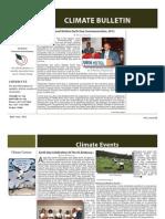 Gaia Association is Member's Pick in Ethiopian Civil Society Network Newsletter