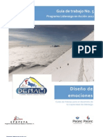 WORKBOOK PLA 2012 PACIFIC - Tema # 5   Diseño de emociones  FINAL pub