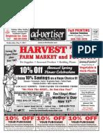 Ad-vertiser 5/9/2012