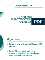 13C-NMRSpectroscopy