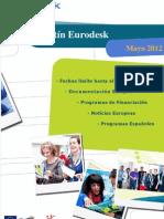 EBL Bulletin Mayo 2012-1