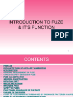 12948825 Introduction to Fuze