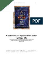 9. Organización celular y el siglo XXI