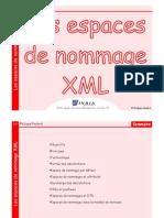 01c XML Name Spaces