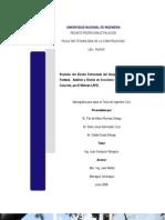 Analisis y Diseño de Secciones Compuestas Acero y Concreto LRFD