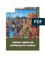 Central Americans redefining the borders José Luis Rocha