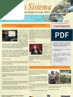 Boletín Nuestro Sistema- Edición 1