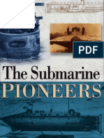 Sutton the Submarine Pioneers