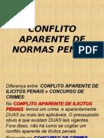 Conflito Aparente de Normas Penais 1232324932781991 3