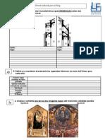Examen Románico y Gótico blog
