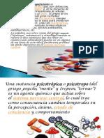 Drogas Presentacion Lic.araceli