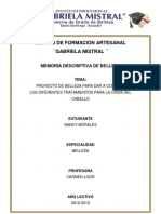 Centro de Formacion Artesanal
