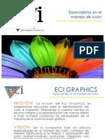ECi Graphics español