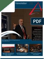 ALPFA Newsletter Spring 2012 No. 6