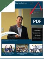 ALPFA Newsletter Spring 2012 No. 11
