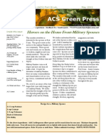 May 2012 ACS Green Press[1]