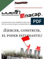 Boletín Inacap - Mayo 2012
