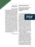 """Democracia delegativa"" de Guillermo O'Donnell, Osvaldo Iazzetta y Hugo Quiroga (coords.) - Hernán Pablo Toppi"