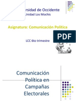 Marketing Politico Listo