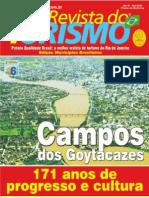 Revista Do Turismo - Campos