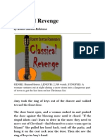 Classical Revenge Stories