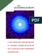 2012- Cons Ciencia Universal Iluminada Montserrat-hacia La Otra Densidad- Lulius