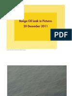 Bonga Oil Spill 20-Dec-2011