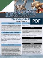 Descent Scenario Cult 100
