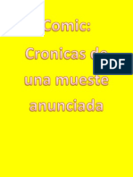 comic de español
