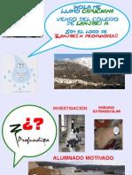 Presentación FERIA DE LA CIENCIA