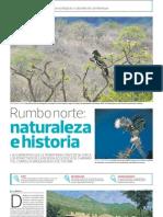 Reserva Natural y Ecologica en Lambayeque Perú
