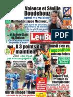 LE BUTEUR PDF du 12/05/2012