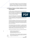 [] Reference Design and Safety Guidelines for the org