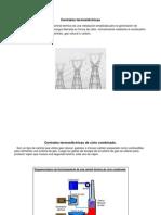 Centrales termo eléctricas(medios)