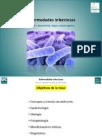 Bacteremia Sepsis